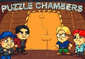 Puzzle Chambers Steam CD Key