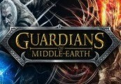 Guardians of Middle-Earth - The Striker Bundle DLC Clé Steam