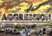 Aggression: Europe Under Fire Steam Gift