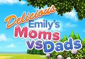 Delicious: Moms vs Dads Steam CD Key