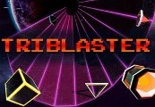 Triblaster Steam CD Key