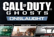 Call of Duty: Ghosts - Onslaught RU VPN Required Steam Gift