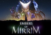 Embers of Mirrim EU Nintendo Switch CD Key
