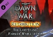 Warhammer 40,000: Dawn of War II: Retribution - Farseer Wargear DLC Steam CD Key