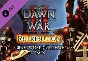 Warhammer 40,000: Dawn of War II: Retribution - Ulthwe Wargear Steam CD Key