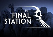 Final Station + The Only Traitor DLC Steam CD Key