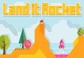 Land it Rocket Steam CD Key