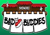 Shinobi Bad Buddies Steam CD Key