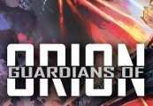 Guardians of Orion Pioneer Edition Steam CD Key