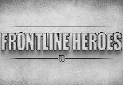Frontline Heroes VR Steam CD Key