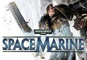 Warhammer 40,000: Space Marine - Golden Relic Chainsword Steam CD Key