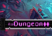 bit Dungeon II Steam CD Key