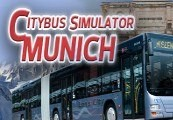 Munich Bus Simulator Steam CD Key