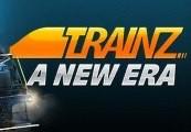 Trainz: A New Era Mega Pack Steam CD Key