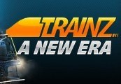 Trainz: a New Era Steam Gift
