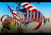 Sid Meier's Colonization (Classic) Steam Gift