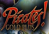 Sid Meier's Pirates! Gold Plus (Classic) Steam CD Key