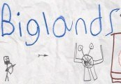 Biglands: A Game Made By Kids Steam CD Key