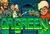 Dr.Green Steam CD Key