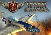 Sky Gamblers: Storm Raiders Steam CD Key