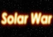 Solar War Steam CD Key