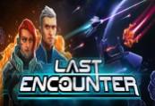 Last Encounter Steam CD Key