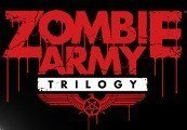 Zombie Army Trilogy 4 Pack Steam CD Key