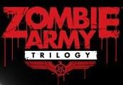 Zombie Army Trilogy DE Steam CD Key