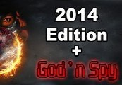 Masters of the World - Geopolitical Simulator 3: 2014 Edition Add-on DLC Clé Steam