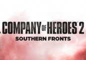 Company of Heroes 2 - Southern Fronts Mission Pack Steam Gift