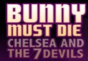 Bunny Must Die! Chelsea and the 7 Devils Steam Gift