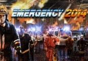 Emergency 2014 Steam Gift