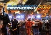 Emergency 2014 Steam CD Key
