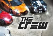 The Crew Gold Edition Steam Gift