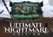 RIFT: Nightmare Tide - Ultimate Nightmare Edition EU Digital Download CD Key