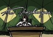 The Shopkeeper Steam CD Key