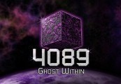 4089: Ghost Within Steam CD Key