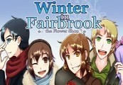 Flower Shop: Winter In Fairbrook Steam CD Key