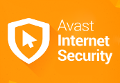 AVAST Internet Security 2018 Key (1 Year / 1 PC)