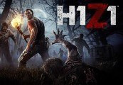 H1Z1 RU VPN Activated Steam Gift