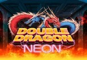 Double Dragon: Neon Steam CD Key