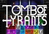 Tomb of Tyrants Steam CD Key
