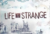 Life Is Strange Complete Season (Episodes 1-5) Steam Gift