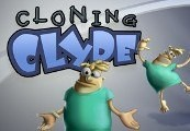 Cloning Clyde Steam CD Key