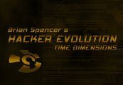 Hacker Evolution + 3 DLC Steam CD Key