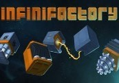 Infinifactory RU VPN Required Steam Gift