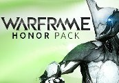 Warframe: Honor Pack Steam CD Key