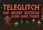 Teleglitch: Guns and Tunes DLC Steam CD Key