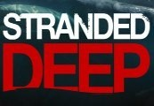 Stranded Deep Steam CD Key