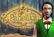 Pahelika: Secret Legends Steam CD Key
